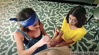 boss s brother and playmate s sister in front of mom xxx Arts And Sex Crafts