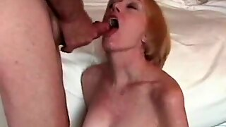 Letting My Step son fuck Me wet