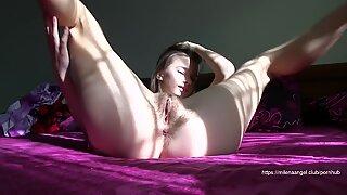 MilenaAngelClub - Morning Kiss , full video,