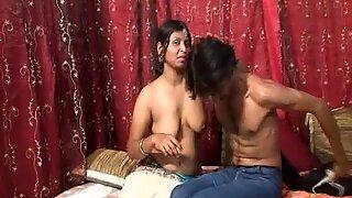 Roopa And Akshay randy fuckers