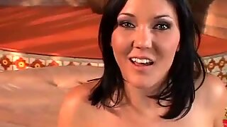 Massage For The Vaginal Region