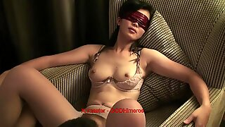 uber-sexy chinese wife in 3p part 3. Timika from DATES25.COM