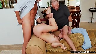 Old woman mature grandma More 200 years of man-meat for this stunning brunette!