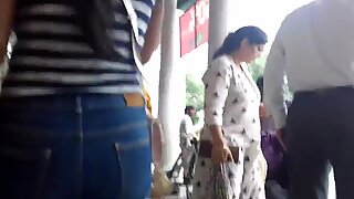 Indian Ass Jeans